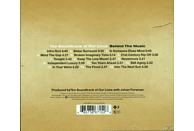 The Soundtrack Of Our Lives - Behind The Music [CD]