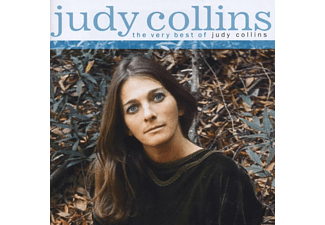 Judy Collins - Best Of..., The, Very - (CD)