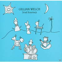 Gillian Welch - Soul Journey [CD]