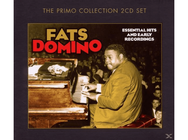 Fats Domino - Essential Hits And Early Recordings [CD]