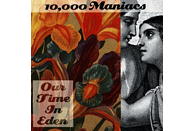 10.000maniacs - Our Time In Eden [CD]