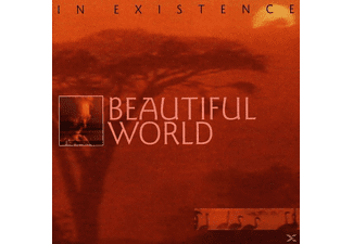 Beautiful World - In Existence - (CD)