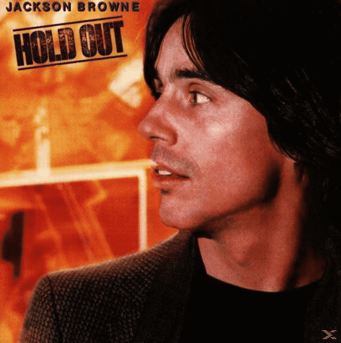 Jackson Browne - Hold Out - (CD)