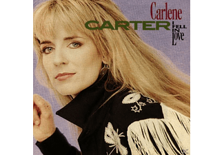 Carlene Carter - I Fell In Love - (CD)