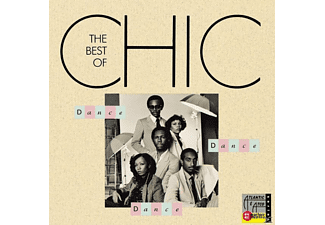 Chic - Dance, Dance, Dance-The Best Of - (CD)