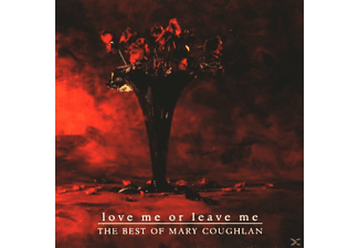 Mary Coughlan - Love Me Or Leave Me-Best Of - (CD)