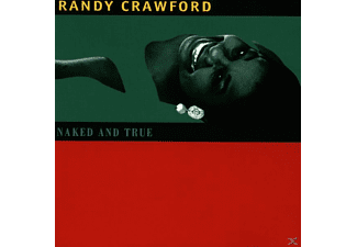 Randy Crawford - Naked And True - (CD)