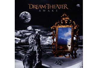 Dream Theater - Awake (CD)