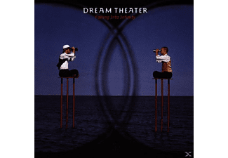 Dream Theater - FALLING INTO INFINITY - (CD)