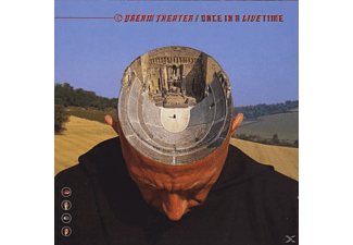 Dream Theater - Once In A Livetime - (CD)