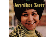 Aretha Franklin - Aretha Now [CD]