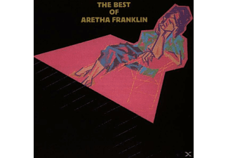 Aretha Franklin - Best Of Aretha Franklin, The [CD]