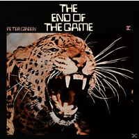 Peter Green - The End Of The Game [CD]