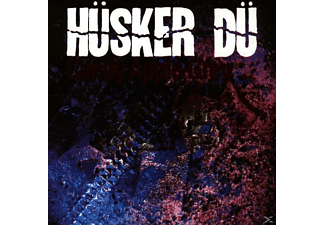 Hüsker Dü - Candy Apple Grey - (CD)