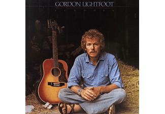 Gordon Lightfoot - Sundown - (CD)