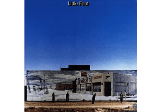 Little Feat - Little Feat - (CD)