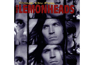 The Lemonheads - Come On Feel - (CD)