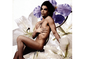 Prince - Lovesexy (CD)