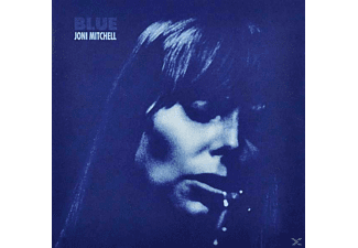Joni Mitchell - Blue - (CD)