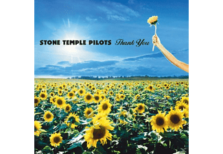 Stone Temple Pilots - Thank You!-The Best Of - (CD)
