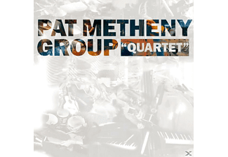Pat Metheny - Quartet - (CD)