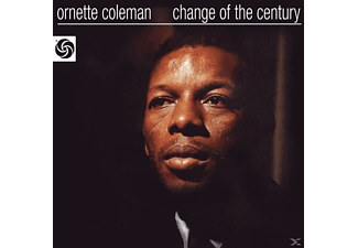 Ornette Coleman - Change Of The Century (CD)