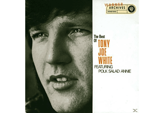 Tony Joe White - Best Of Tony Joe White - (CD)