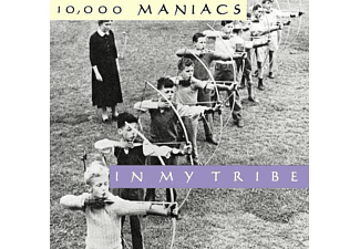 10.000maniacs - In My Tribe - (CD)