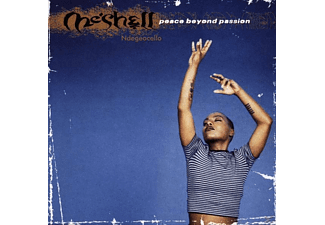 Meshell Ndegéocello - Peace Beyond Passion - (CD)