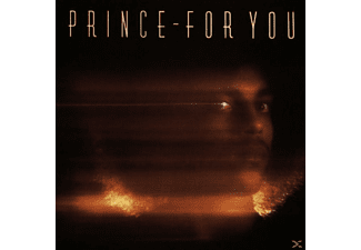 Prince - For You - (CD)