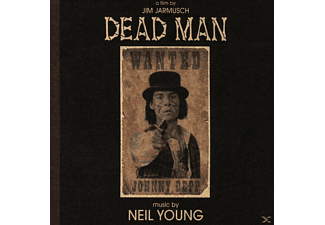 Neil Young - Dead Man - (CD)