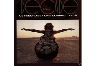 Neil Young - Decade - (CD)