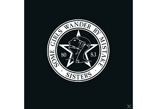The Sisters Of Mercy - Some Girls Wander By Mistake - (CD)