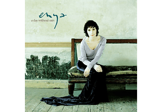 Enya - A Day Without Rain - (CD)