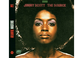 Jimmy Scott - The Source - (CD)