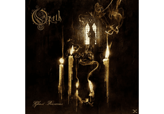 Opeth - Ghost Reveries - (CD)