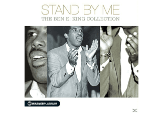 Ben E. King - Stand By Me/Platinum Collection - (CD)