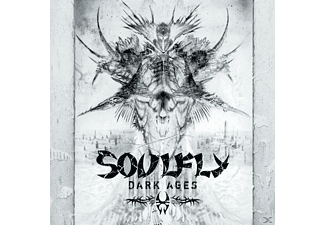 Soulfly - Dark Ages - (CD)