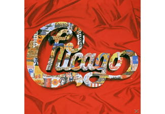 Chicago - The Heart of Chicago 1967-1997 (CD)