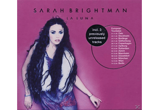 Brightman Sarah - La Luna (New Version) - (CD)