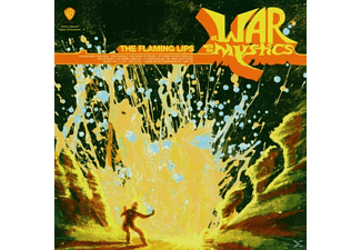 The Flaming Lips - At War With The Mystics - (CD)