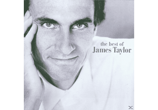 James Taylor - The Best of James Taylor (CD)
