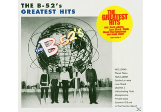 The B-52's - Time Capsule-Songs For A Future Generation - (CD)