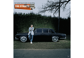 The Streets - Hardest Way To Make An Easy Living - (CD)