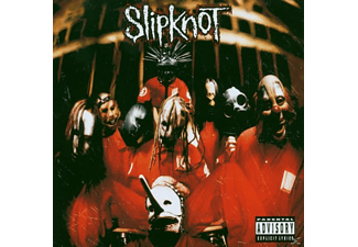 Slipknot - Slipknot (CD)