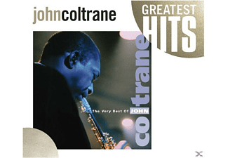 John Coltrane - Best Of, Very - (CD)