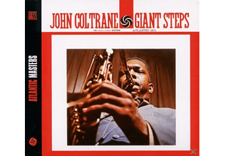 John Coltrane - Giant Steps - (CD)