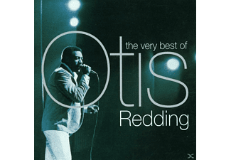 Otis Redding - The Very Best Of CD