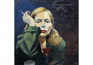Joni Mitchell - Both Sides Now - (CD)