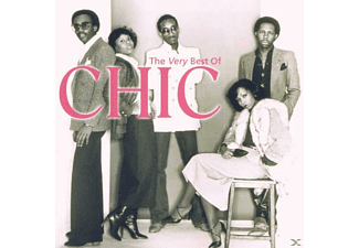 Chic - The Very Best Of Chic CD